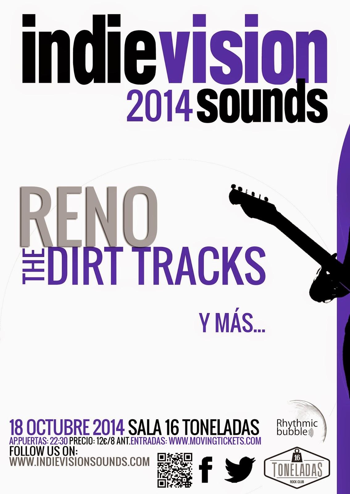 indievision sounds festival valencia 2014