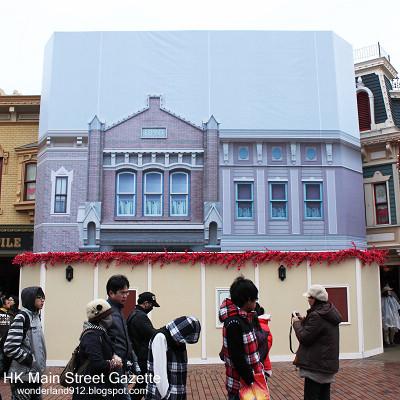 [Hong Kong Disneyland] Fermetures et Réhabilitations - Page 2 01+%286%29