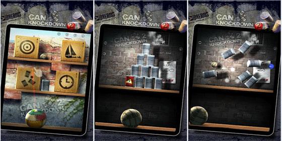 Скачать Игру На Андроид Can Knockdown 2