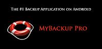 mybackup pro android