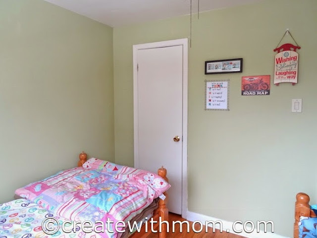 sherwin williams bedroom renovation