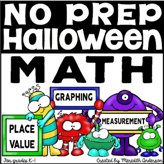 https://www.teacherspayteachers.com/Product/Halloween-Math-2140705