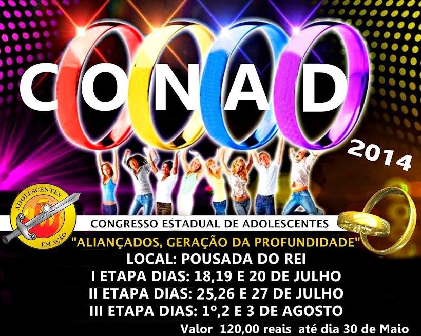 CONAD-MG