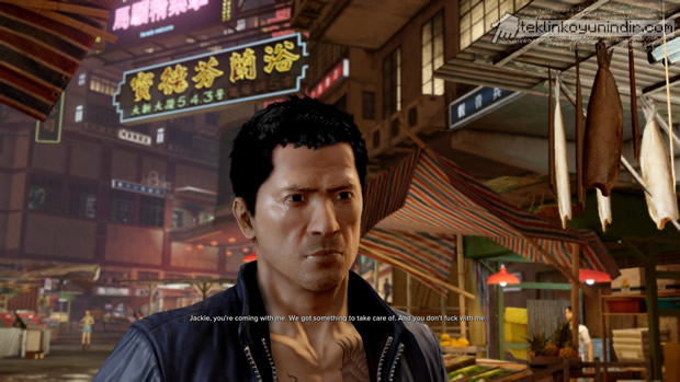 Sleeping Dogs Definitive Edition Full Tek Link İndir + Torrent