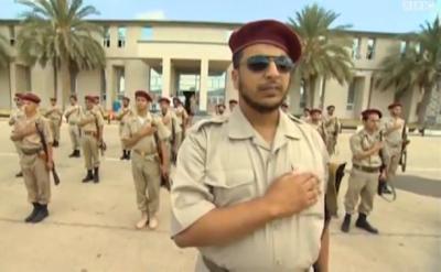 200 Tunisiens enlevés en Libye