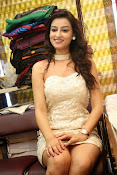 Chandini Sharma photos at IKAT Mela-thumbnail-3