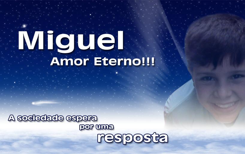 Miguel Amor Eterno