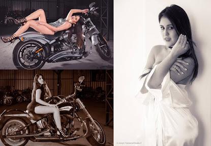 """""""Ser modelo vai muito além de um corpo perfeito e dentro das medidas exatas, tem que ter muito esfo"""