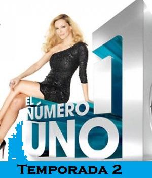 El Numero Uno 2×01 [HDTV][Castellano]