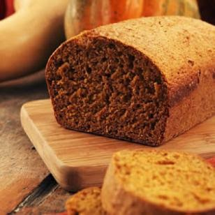Squash Tea Bread, Eating Well