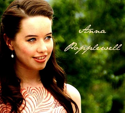 Free Download Wallpapper HD: Anna Popplewell HD Wallpapers