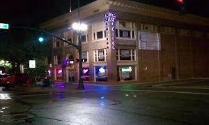 The Madison nightclub, 295 west Center street, Provo,Ut