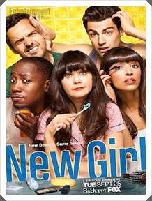 New Girl 2ª Temporada Episódio 13 S02E13 Legendado