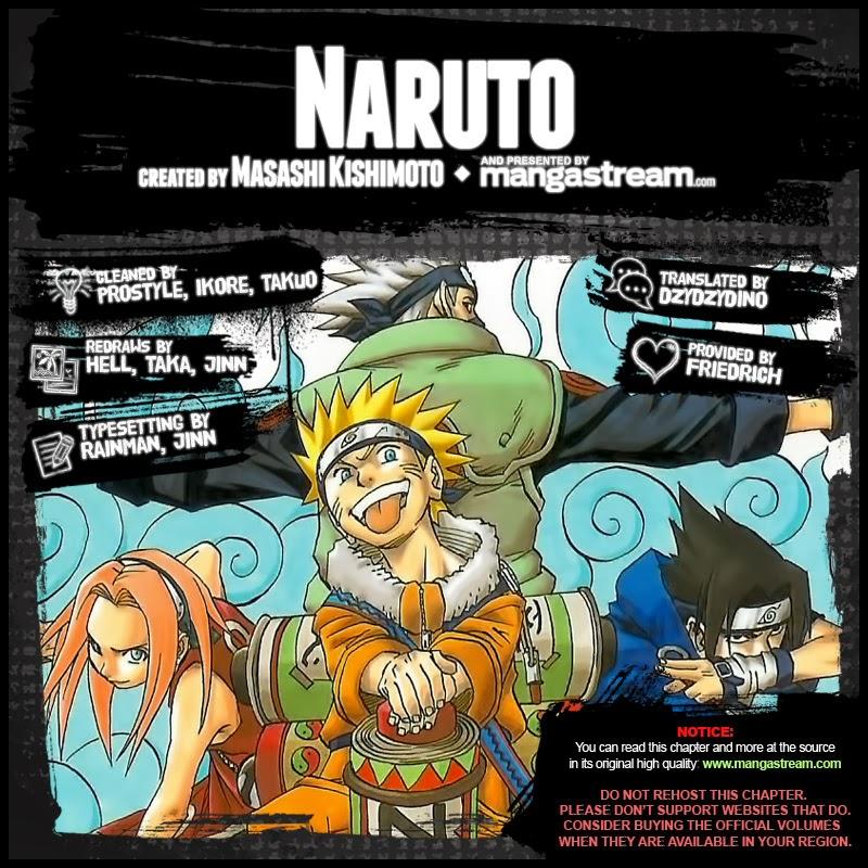 Naruto chap 665 Trang 23 - Mangak.info