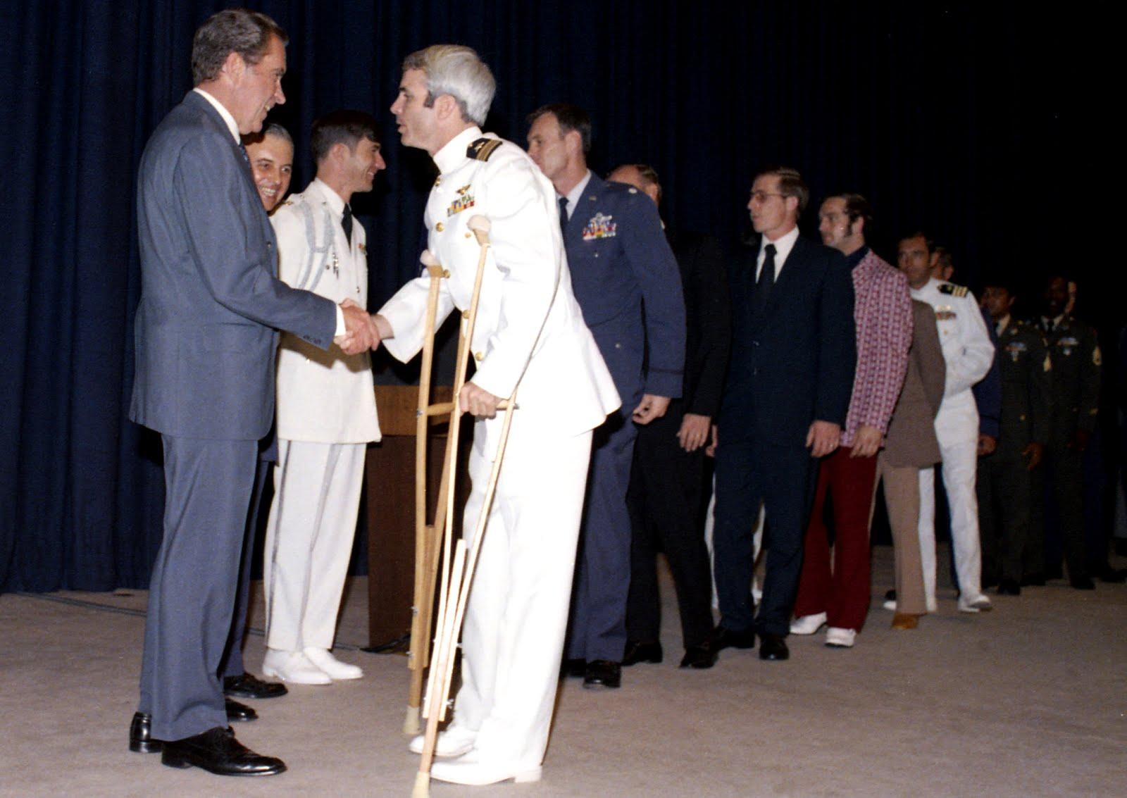 """John McCain: When """"Tokyo Rose"""" Ran for President"""