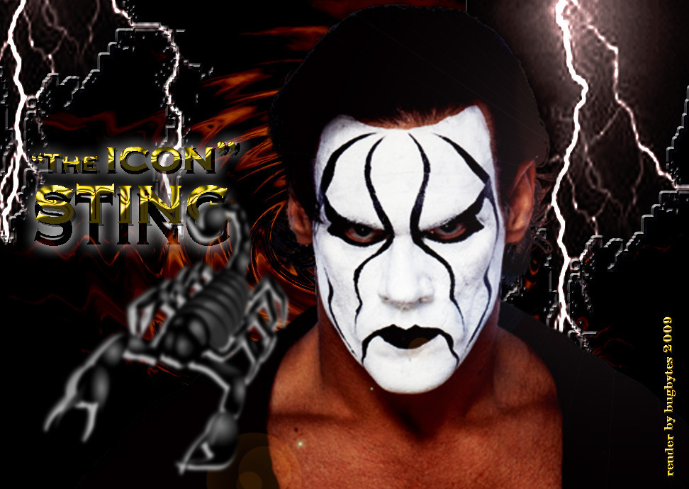 TNA Sting Wallpapers ~ WWE Superstars Wallpapers Pictures