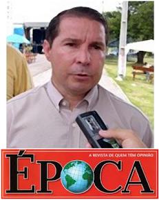 A revista Época revela o que já sabemos