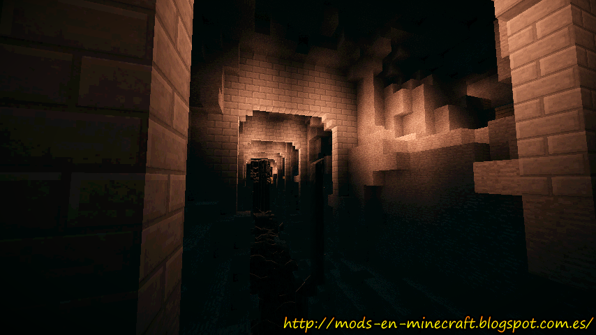 Mapa Assassin's Creed Revelations - Minecraft 1.5.2 20121030160802