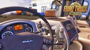 Download GamesTake Euro Truck Simulator 2