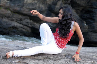 Shanvi Latest Hot Gallery