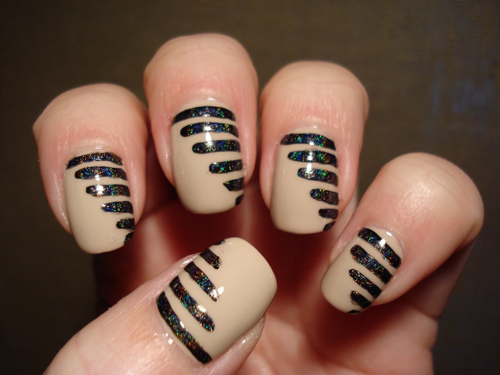 Nail art creve coeur top reviewed nail gel nail art 63141 most black and cream nail art nails gallery nail art creve coeur prinsesfo Gallery