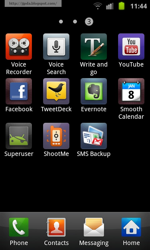 Android Fever How Root Xwjvu