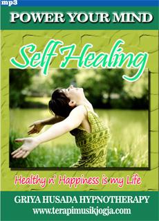 terapi SelfHealing di jogja