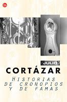 Microcuento de Julio Cortázar La foto salió movida