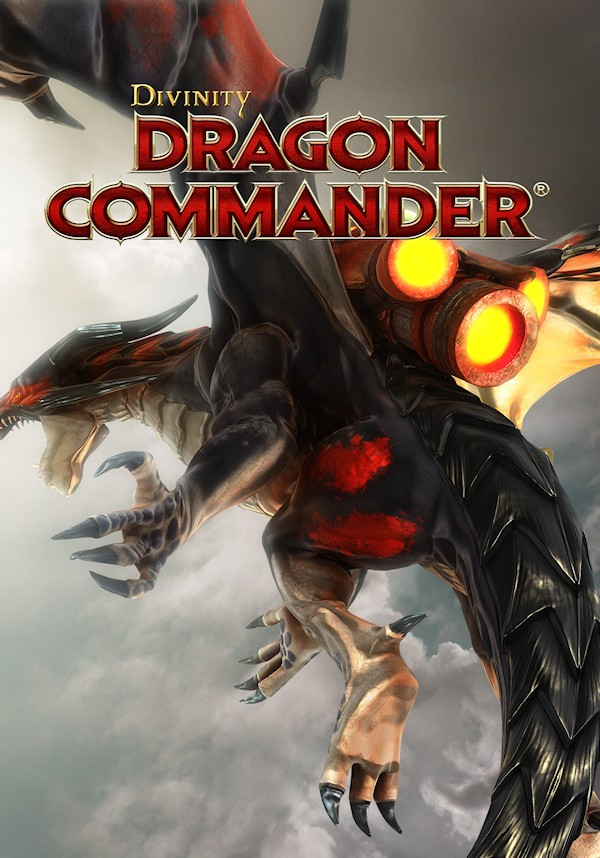 Download - Jogo Divinity Dragon Commander-FLT PC (2013)