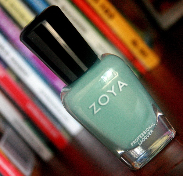 Zoya Nail Polish in Bevin