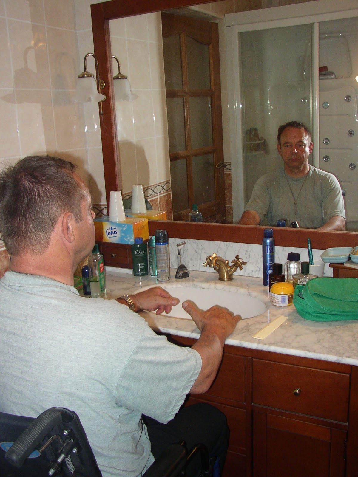 le franc comtois accessibilit 233 de ma maison pour mon handicap