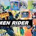 Revelados os braços de abacaxi de Kamen Rider Gaim