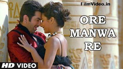 Ore Manware - Game (2014) HD Music Video Watch Online