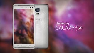 Harga Spesifikasi Samsung Galaxy S6 Terbaru