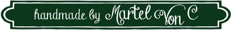 Martelvonc Studio - Martha Fletcher