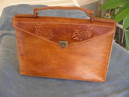 Carteras-Bolso maletín