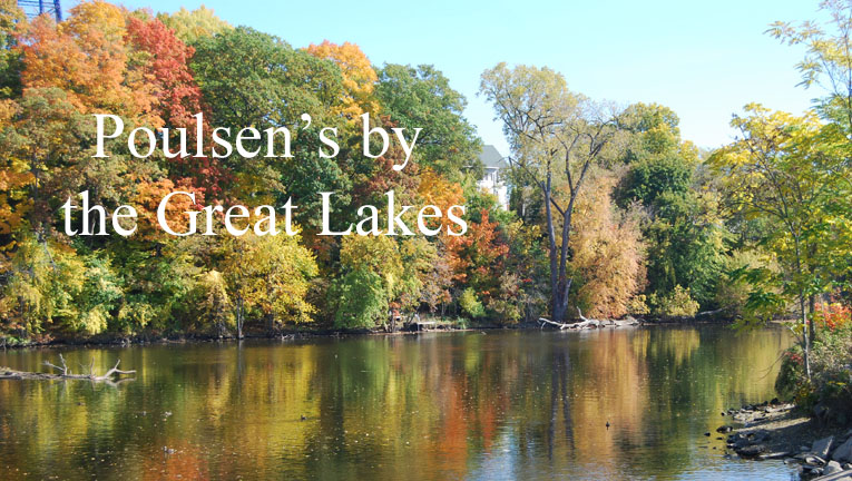 Poulsen's by the Great Lakes