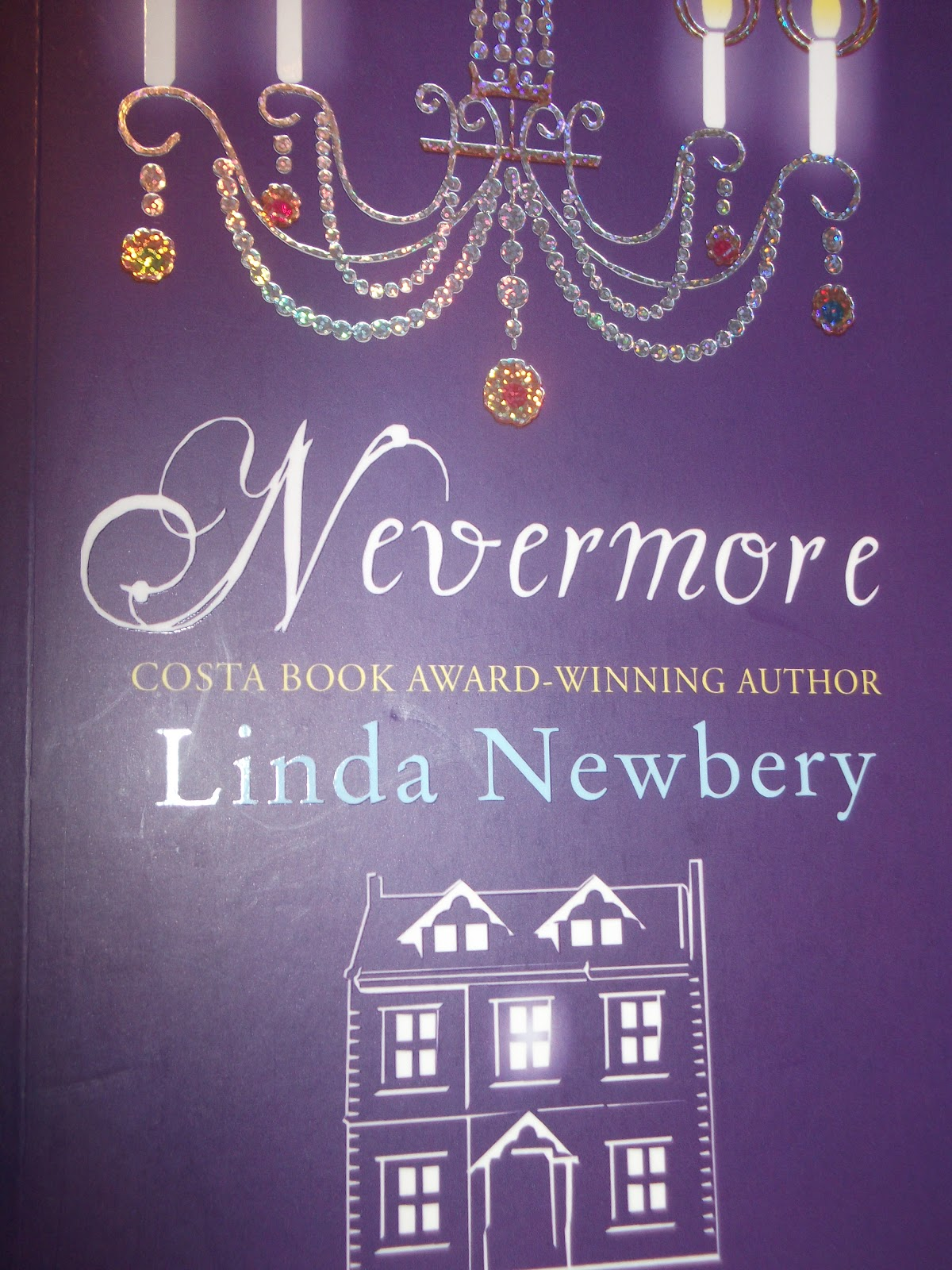 Nevermore by Linda Newberynever heard of this
