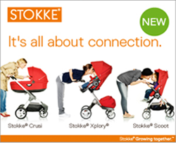 Stokke Love