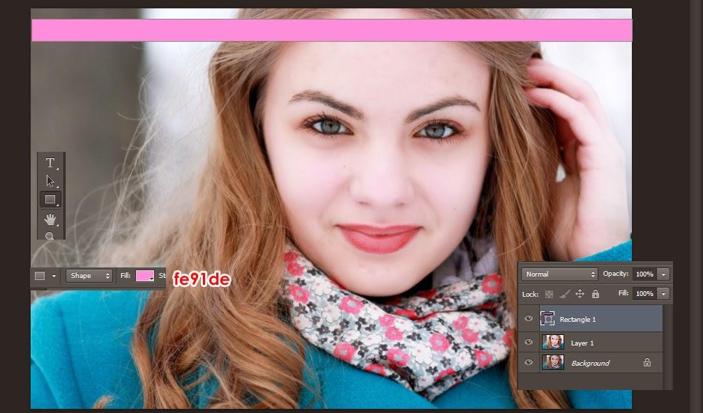 efek foto, efek photoshop,tutorial photoshop