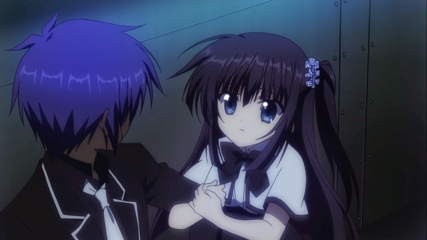 Juuou Mujin no Fafnir Subtitle Indonesia Episode 8