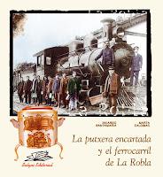 La putxera encartada y el ferrocarril de La Robla