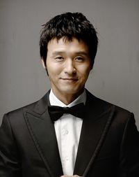Biodata Lee Sung Jae pemeran King Seon Jo