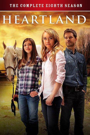 Heartland (CA) - Saison 10