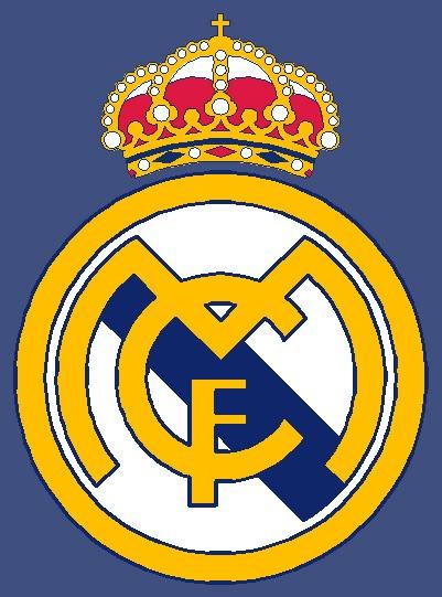 logotipo del real madrid imagui