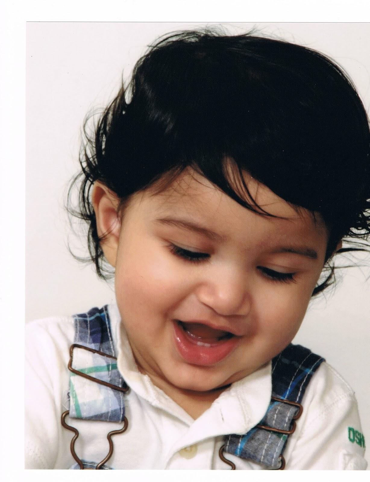 10 months old Nanu..
