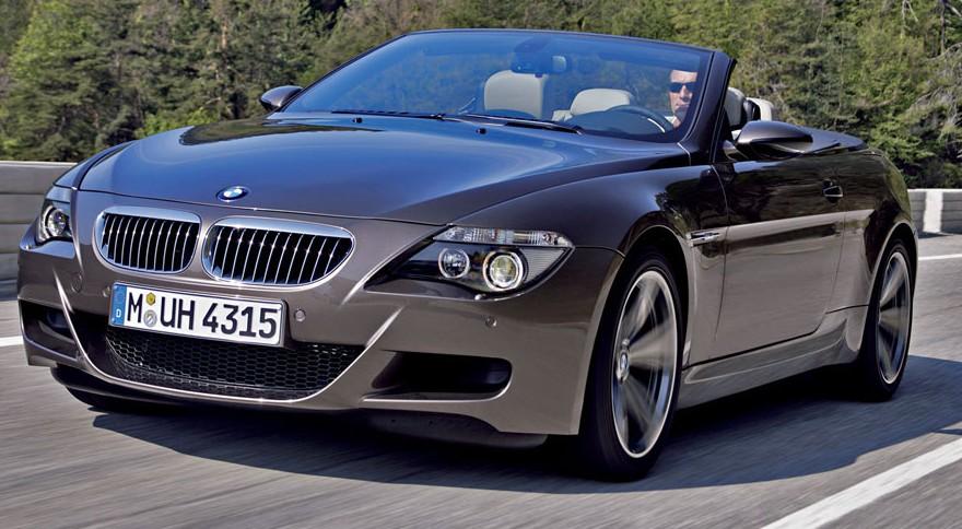 BMW Cars Wallpaper HD
