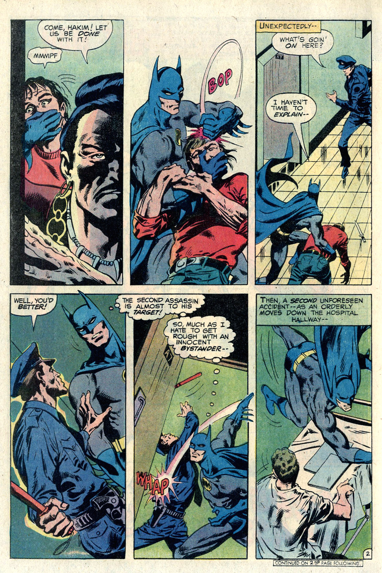 Detective Comics (1937) Issue #489 Page 56