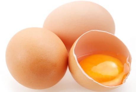 Kuning Telur Sama Buruknya dengan Rokok Bagi Kesehatan Jantung