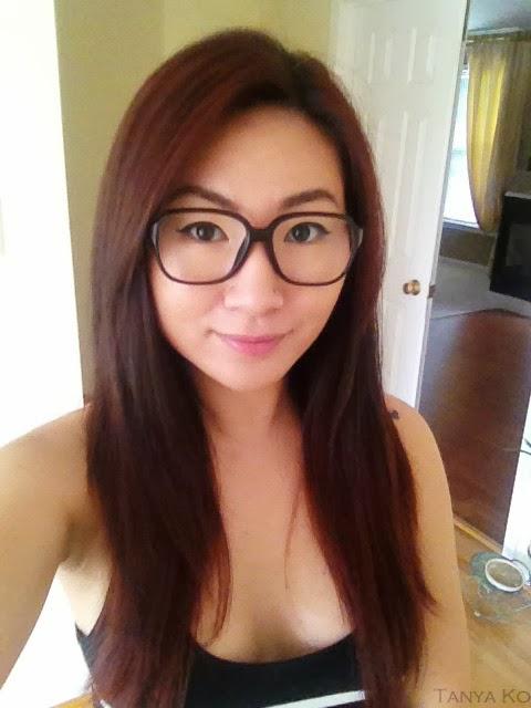 Glasses Frame For Asian Face : TAKO: September 2013